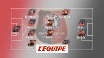 Ce n'est plus tout à fait le même Rennes - Foot - T. champions
