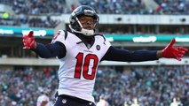 Which Wide Receiver Would You Give the Most Money to?