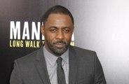 Idris Elba's 'super famous' moment