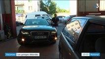 Vacances : les garages automobiles pris d'assaut avant les grands départs