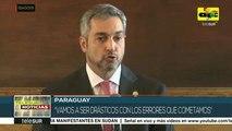 teleSUR Noticias: Piden a JEP investigar violaciones a DDHH