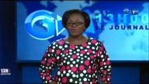 RTG - Journée de formations destiné aux jeunes femmes et mères organisé par les l`association coeur des femmes du Gabon