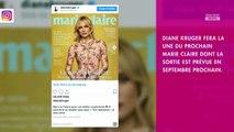Diane Kruger : ses rares confidences sur ses ex-compagnons