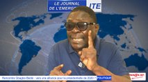 JTE : Rencontre Gbagbo-Bédié, Gbi de fer adresse un message fort au RHDP