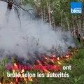 La Sibérie ravagée par de gigantesques incendies qui menacent l'Arctique