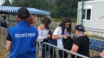 Les portes du 30ème festival Au Pont du Rock sont ouvertes