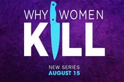 Why Women Kill - Trailer Saison 1