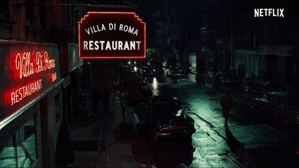 EL IRLANDÉS - Segundo Tráiler Español V.O.S.E HD [1080p]