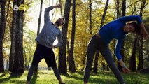The Best Exercises for Those With High Risk Of Obesity: Study