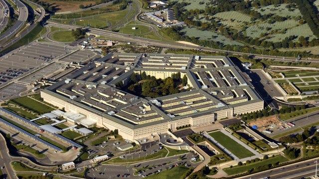 Pentagon's $10 Billion Cloud Computing Contract Put on Hold