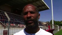 FC Martigues: trois attaquants et un gardien débarquent