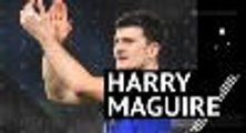 Harry Maguire - Player Profile