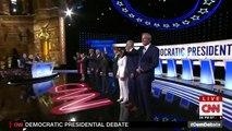 Watch Democratic Debate Highlights In Detroit 2019 Night 2 _ First Half