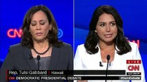Tulsi Gabbard torches Kamala Harris on Criminal Justice Reform