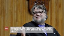 Guillermo Del Toro's Latest Exciting Movie