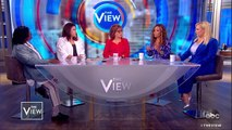 Tulsi Gabbard Takes On Kamala _ The View