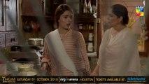 Soya Mera Naseeb Epi 40 HUM TV Drama 2 August 2019