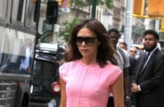 Victoria Beckham signs with WME