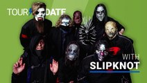 Tour Update: Slipknot Prepares For The Ultimate Metal Show
