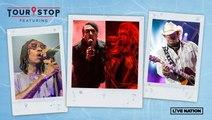 Tour Stop: Wiz Khalifa, Rob Zombie & Marilyn Manson, Toby Keith