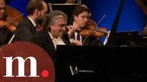 "Sergei Babayan with Gábor Takács-Nagy - Mozart: Piano Concerto No.9 ""Jenamy"" - Verbier Festival 2019"