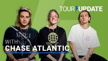 Tour Update: Chase Atlantic Writes Music Very Organically