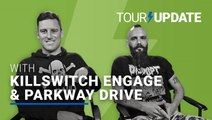 Killswitch Engage and Parkway Drive Gives Co-Headlining Tour Updates