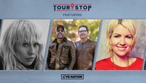 Tour Stop: Christina Aguilera, Hootie and the Blowfish, Dido