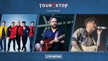Tour Stop: New Kids On The Block, Dave Matthews Band, lovelytheband
