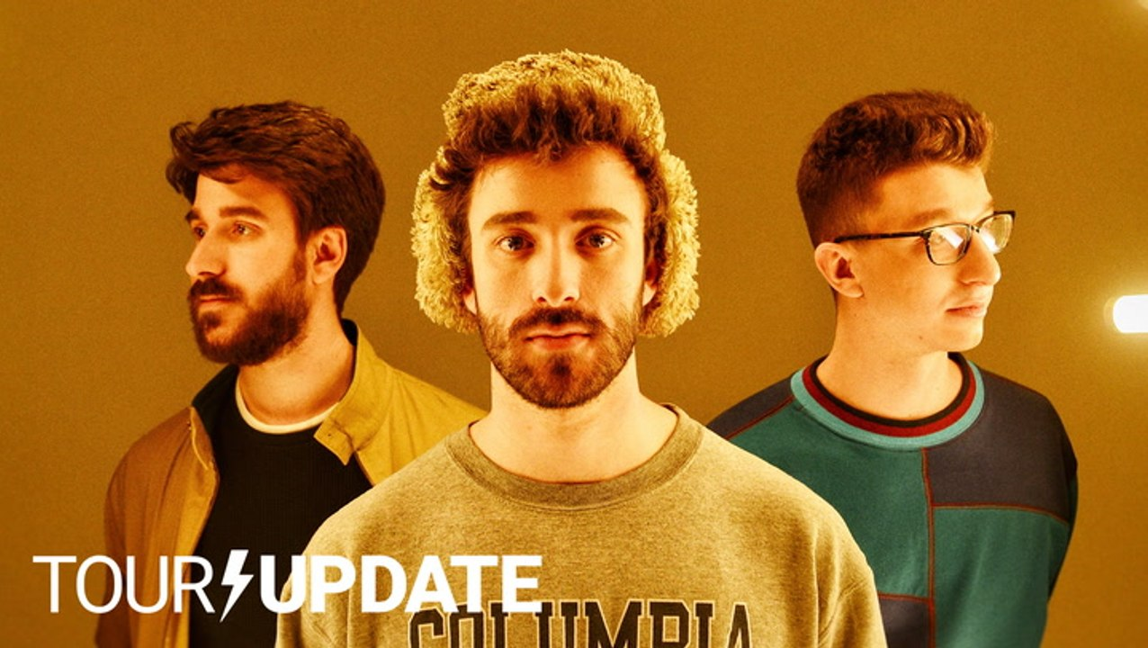 AJR Discuss Forthcoming 'Neotheater' Album and New Tour