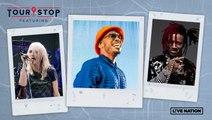 Tour Stop: Metric, Anderson .Paak, Trippie Redd