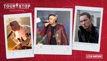Tour Stop: Limp Bizkit, Three Days Grace, Eminem