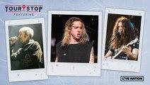 Tour Stop: Bring Me the Horizon, Underoath, Kurt Vile & The Violators