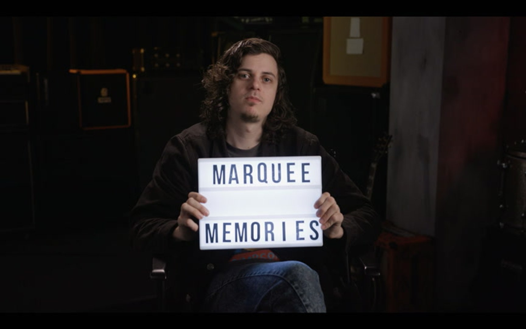 Marquee Memories: Watsky Discusses His Favorite Shows