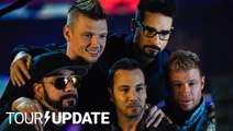 Backstreet Boys Are Back with DNA World Tour