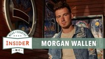Morgan Wallen Reveals How Jason Aldean's 'You Make It Easy' Came Together