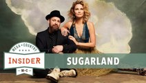 Taylor Swift Wrote 'Babe' For Sugarland, Watch Them Reveal How It All Came Together!