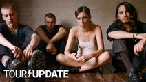 Wolf Alice Brings You 'Visions of a Life'