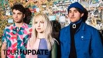 Paramore Announces After Laughter Summer Tour