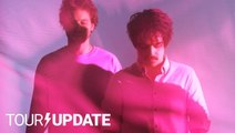 Milky Chance Involves Fans in Music-Making
