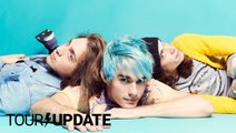 Waterparks Really Wants Lasers