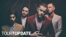 Imagine Dragons Creates a Safe Place to Express Yourself
