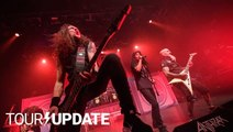 Anthrax and Killswitch Presents: The KILLTHRAX Tour