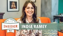 India Ramey Discusses Her Album 'Snake Handler'