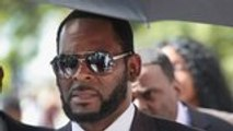 R. Kelly Denied Bail After Pleading Not Guilty to New York Sex Crime Charges | THR News