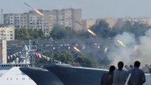 internacional   EU termina pacto con Rusia ¿Puede comenzar una nueva guerra fría?