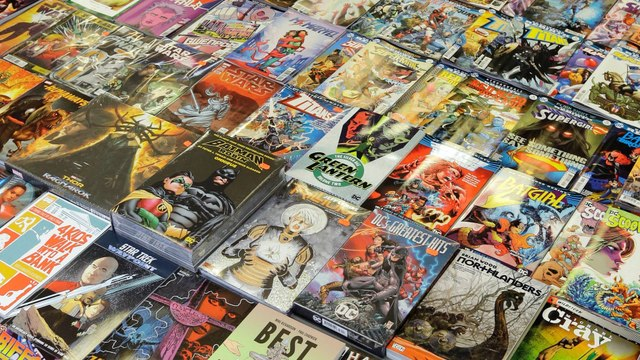 China Searches for U.S. Comics and Other Original Stories as Its Streaming Wars Heat Up