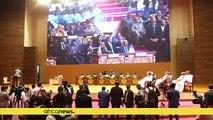 Mauritanie : passation historique de pouvoir