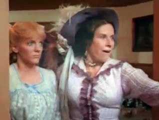 Little House on the Prairie S06E02 Back to School (Part II)