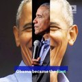 Happy Birthday, Barack Obama! (Sunday, August 4th)